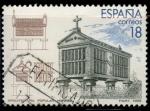 sellos de Europa - España -  ESPAÑA_SCOTT 2563,02 $0,2