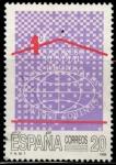 sellos de Europa - España -  ESPAÑA_SCOTT 2566,01 $0,2