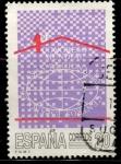 Sellos de Europa - España -  ESPAÑA_SCOTT 2566,02 $0,2