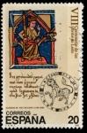 sellos de Europa - España -  ESPAÑA_SCOTT 2569,03 $0,2