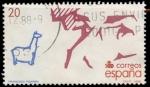 Sellos de Europa - España -  ESPAÑA_SCOTT 2576,02 $0,2