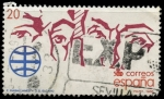Stamps Spain -  ESPAÑA_SCOTT 2577,02 $0,2