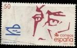 sellos de Europa - España -  ESPAÑA_SCOTT 2578,03 $0,2