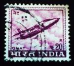 Sellos del Mundo : Asia : India :