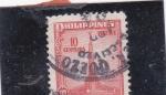 Stamps : Asia : Philippines :  monumento