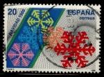 sellos de Europa - España -  ESPAÑA_SCOTT 2581,02 $0,2