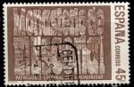 Stamps Spain -  ESPAÑA_SCOTT 2585,04 $0,2