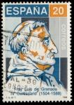 Stamps Spain -  ESPAÑA_SCOTT 2590,03 $0,2
