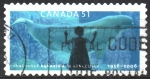 Stamps : America : Canada :  50th  ANIVERSARIO  DEL  ACUARIO  DE  VANCOUVER
