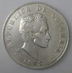 monedas de America - Colombia -  1932 plata venta