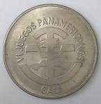 monedas de America - Colombia -  1971 venta