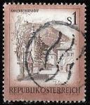 Sellos de Europa - Austria -  Austria-cambio