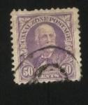 Stamps Panama -  Canal de Panama