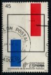 Sellos de Europa - España -  ESPAÑA_SCOTT 2593,01 $0,2
