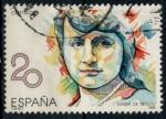 sellos de Europa - España -  ESPAÑA_SCOTT 2594,02 $0,2