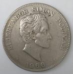 monedas del Mundo : America : Colombia :  1966 venta