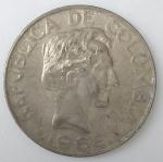 monedas del Mundo : America : Colombia :  1968 venta