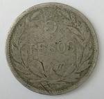 monedas de America - Colombia -  1907 p/m venta