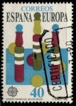 sellos de Europa - España -  ESPAÑA_SCOTT 2598,02 $0,2