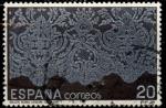 Sellos de Europa - España -  ESPAÑA_SCOTT 2604a,01 $0,2