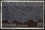 Stamps Spain -  ESPAÑA_SCOTT 2604a,03 $0,2