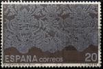 sellos de Europa - España -  ESPAÑA_SCOTT 2604a,04 $0,2