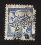 Stamps : America : Brazil :