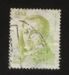 Stamps : America : Chile :
