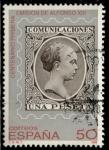 Stamps Spain -  ESPAÑA_SCOTT 2608,02 $0,2