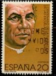 Sellos de Europa - España -  ESPAÑA_SCOTT 2609,02 $0,2