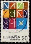 Stamps Spain -  ESPAÑA_SCOTT 2611,04 $0,2