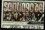 Sellos de Europa - España -  ESPAÑA_SCOTT 2614,01 $0,2