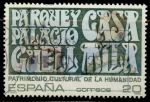 Sellos de Europa - España -  ESPAÑA_SCOTT 2616,01 $0,2