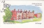 Stamps : Asia : Oman :  Royal Wedding- PALACIO SANDRINGHAM