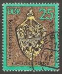 Stamps Germany -  1975 - Joya eslava