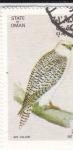 Stamps Oman -  AVE- alcón
