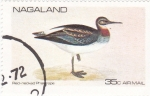Stamps : Asia : Nagaland :  AVE-