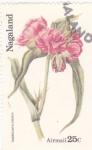 Stamps : Asia : Nagaland :  FLORES-