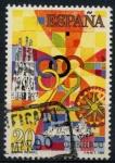 Sellos de Europa - España -  ESPAÑA_SCOTT 2618,03 $0,2
