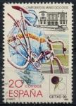 Sellos de Europa - España -  ESPAÑA_SCOTT 2619,01 $0,2