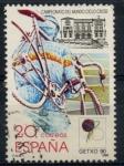 Stamps Spain -  ESPAÑA_SCOTT 2619,04 $0,2