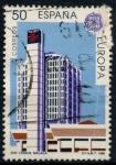 sellos de Europa - España -  ESPAÑA_SCOTT 2623,02 $0,2