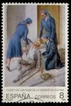 Stamps Spain -  ESPAÑA_SCOTT 2627,01 $0,2