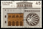 Stamps of the world : Spain :  ESPAÑA_SCOTT 2629,02 $0,2