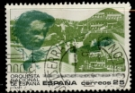 Stamps of the world : Spain :  ESPAÑA_SCOTT 2642,01 $0,2