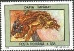 Sellos de Europa - Rumania -  Cuentos de Hadas