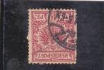 Stamps : Europe : Andorra :  escudo