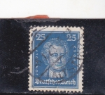 Stamps : Europe : Germany :  .