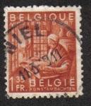 Sellos de Europa - Bélgica -  Promoción de exportación