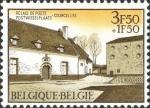 Sellos del Mundo : Europa : Bélgica : Museos